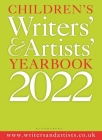 Children's Writers' & Artists' Yearbook 2022 (Writers' and Artists') Cover Image