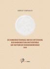 Die Minderheitenfrage und die Entstehung der Minderheitenschutzverträge auf der Pariser Friedenskonferenz 1919 Cover Image