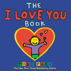The I LOVE YOU Book Cover Image