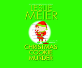 Christmas Cookie Murder (Lucy Stone #6) Cover Image