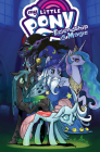 My Little Pony: Friendship is Magic Volume 19 Cover Image