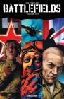 Garth Ennis' Complete Battlefields, Volume 2 Cover Image