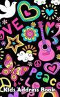 Kids Address Book: Cute Address Book for Kids: Kids Address Book for Boys, Girls, Teens, Family with Kawaii Cover 5