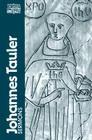 Johannes Tauler: Sermons (Classics of Western Spirituality) Cover Image