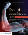 AAOS Essentials of Musculoskeletal Care: Enhanced Edition Cover Image