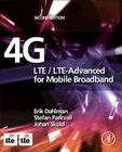 4g: Lte/Lte-Advanced for Mobile Broadband Cover Image