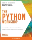 The Python Workshop Cover Image