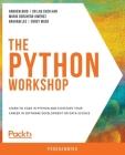 The Python Workshop Cover Image