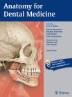Anatomy for Dental Medicine Cover Image