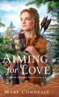 Aiming for Love Cover Image