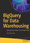 Bigquery for Data Warehousing: Managed Data Analysis in the Google Cloud Cover Image