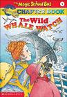 The Wild Whale Watch (Magic School Bus Science Chapter Books (Pb) #3) Cover Image