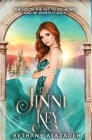 The Jinni Key: A Little Mermaid Retelling Cover Image