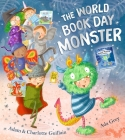The World Book Day Monster Cover Image