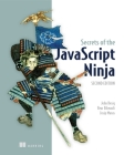 Secrets of the JavaScript Ninja Cover Image