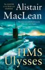 HMS Ulysses Cover Image