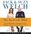 The Real-Life MBA CD: Your No-BS Guide to Winning the Game, Building a Team, and Growing Your Career Cover Image