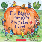 The Biggest Pumpkin Surprise Ever Cover Image