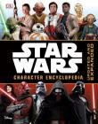 Star Wars Character Encyclopedia, Updated and Expanded Cover Image