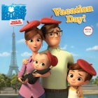 Vacation Day! (The Boss Baby TV) Cover Image