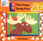 One Moose, Twenty Mice Cover Image