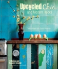 Upcycled Chic and Modern Hacks: Thrifty ways for stylish homes Cover Image