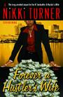 Forever a Hustler's Wife Cover Image