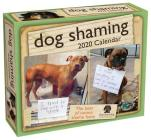 Dog Shaming 2020 Day-to-Day Calendar Cover Image