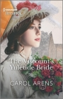 The Viscount's Yuletide Bride Cover Image