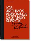 Los Archivos Personales de Stanley Kubrick Cover Image