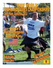 2013 IHGF Professional World Highland Games Championships Cover Image