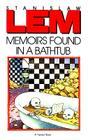 Memoirs Found in a Bathtub Cover Image