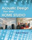 Acoustic Design for the Home Studio Cover Image