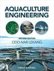Aquaculture Engineering Cover Image