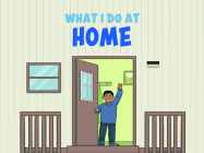 What I Do at Home: English Edition Cover Image