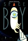 Stephen McCranie's Space Boy Volume 11 Cover Image