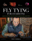 Fly Tying for Everyone Cover Image