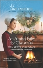 An Amish Baby for Christmas (Indiana Amish Brides #8) Cover Image