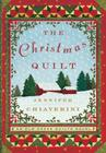 The Christmas Quilt: An Elm Creek Quilts Novel (The Elm Creek Quilts #8) Cover Image