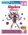 Algebra Workbook I Cover Image
