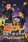 The Spy Network Cover Image