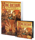 King Arthur and His Knights Bundle: Audiobook and Companion Reader (The Jim Weiss Audio Collection #72) Cover Image