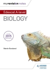 My Revision Notes: Edexcel a Level Biology B Cover Image