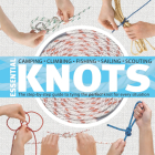 Essential Knots: The Step-By-Step Guide to Tying the Perfect Knot for Every Situation [With Rope] Cover Image