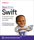 Head First Swift Cover Image