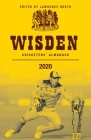 Wisden Cricketers' Almanack 2020 Cover Image