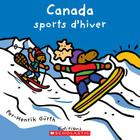 Canada - Sports d'Hiver Cover Image