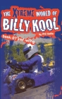 The Xtreme World of Billy Kool Book 7: Kart Racing Cover Image