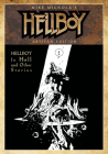 Mike Mignola's Hellboy In Hell and Other Stories Artisan Edition Cover Image