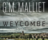 Weycombe: A Novel of Suspense Cover Image